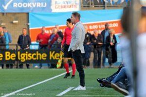 nieuwe hoofdtrainer wijhe92